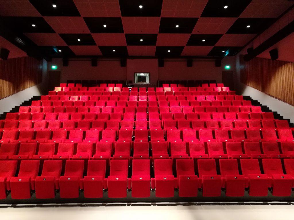 theaterzaal 't Spectrum